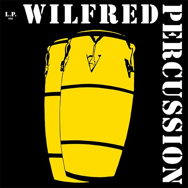 Wilfred Percussion (LP)