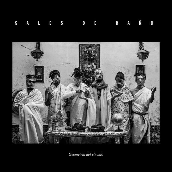 GEOMETRíA DEL VíNCULO (LP)