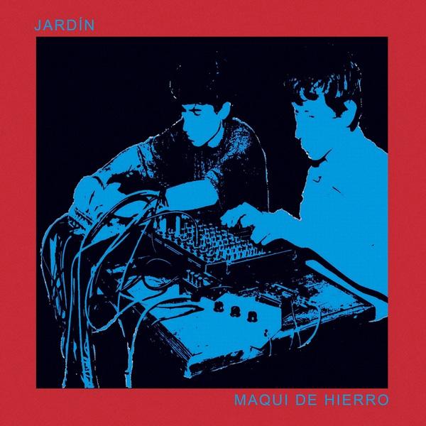 MAQUI DE HIERRO (LP)