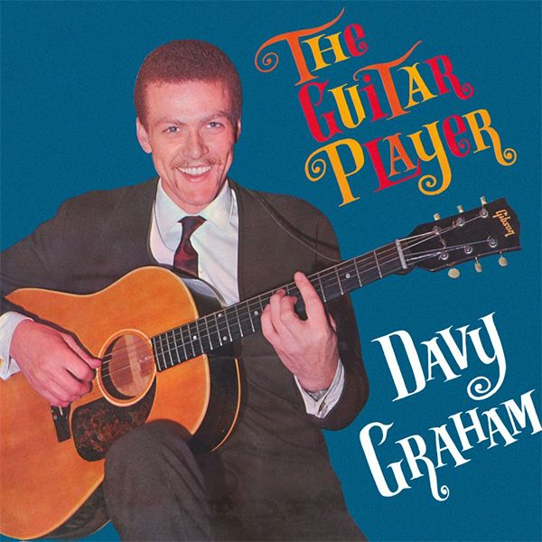 The Guitar Player (LP)