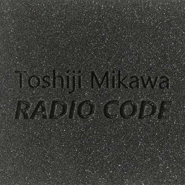 toshiji mikawa - Radio Code