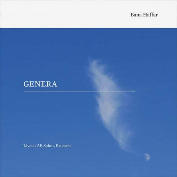 Genera - Live at AB Salon, Brussels