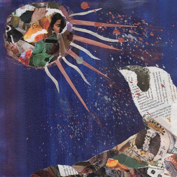 joseph allred  - O Meadowlark (LP)