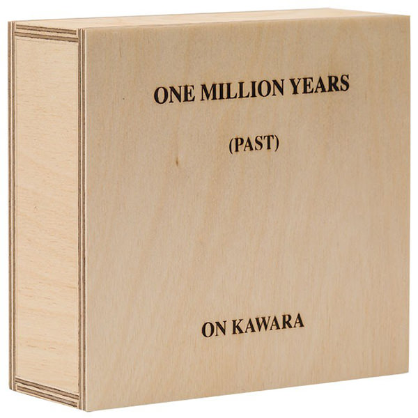ONE MILLION YEARS (4CD BOX)