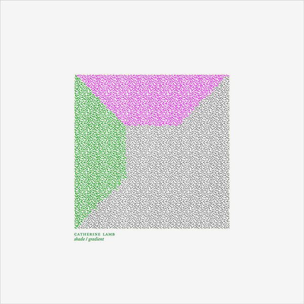 SHADE / GRADIENT (LP)