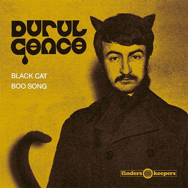 BLACK CAT (7