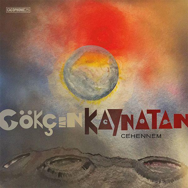 CEHENNEM (LP)