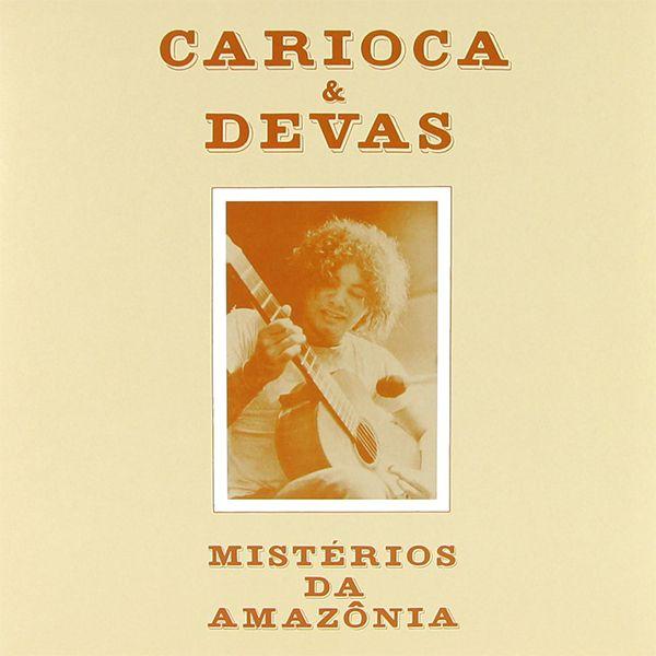 MISTéRIOS DA AMAZôNIA (LP)