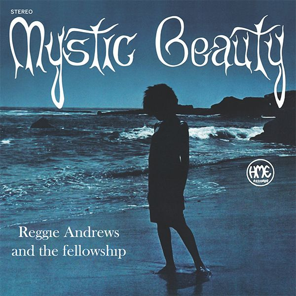 reggie andrews and the fellowship - Mystic Beauty (LP)