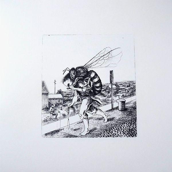 BIDöDAREN (LP)