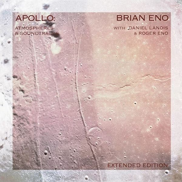 Apollo: Atmospheres & Soundtracks (Extended Edition) (2LP)