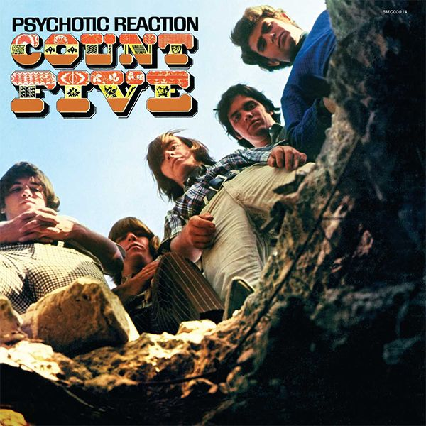 Psychotic Reaction (LP)