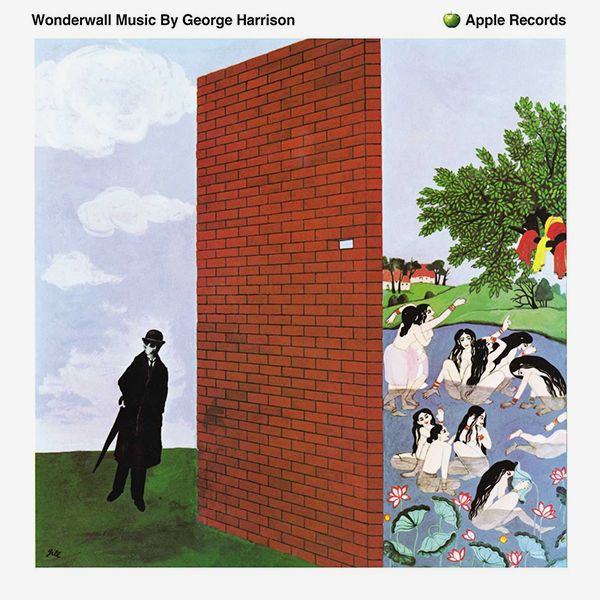WONDERWALL MUSIC (LP)