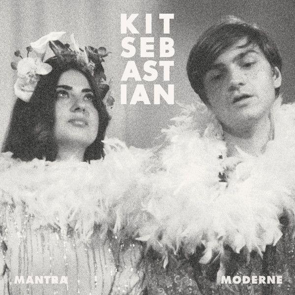 MANTRA MODERNE (LP)