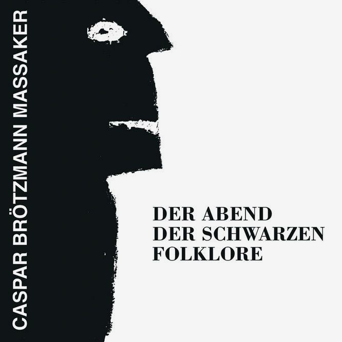 DER ABEND DER SCHWARZEN FOLKLORE (LP)