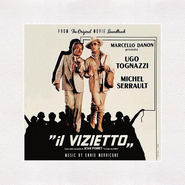 IL VIZIETTO (LP)