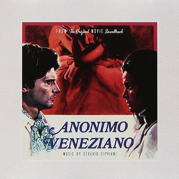 ANONIMO VENEZIANO (LP)