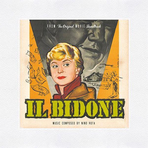 IL BIDONE (LP)