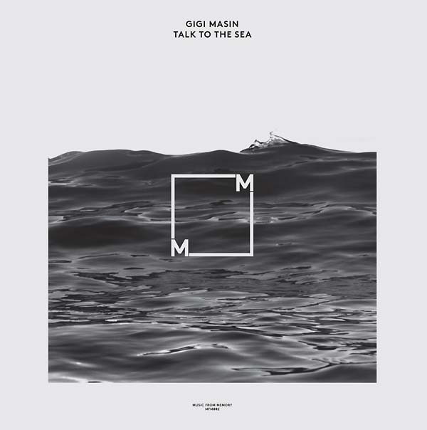 TALK TO THE SEA (2LP)