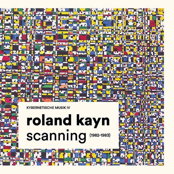 SCANNING (10CD BOX)
