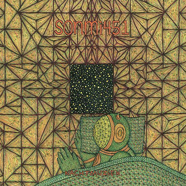 NACHTMUZIEK (LP)