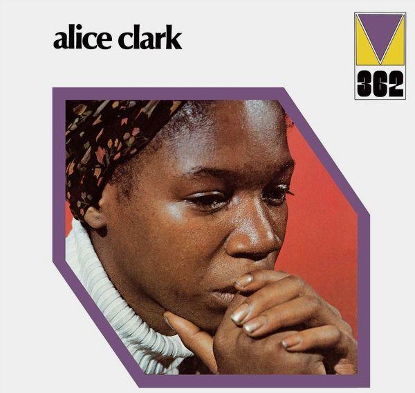 ALICE CLARK (LP)