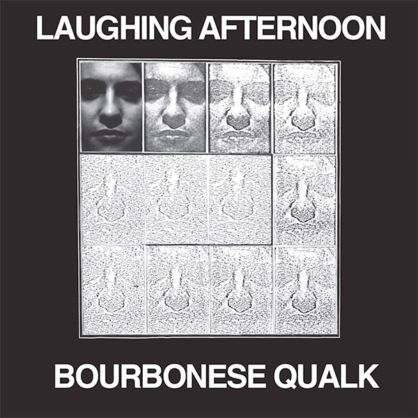 LAUGHING AFTERNOON (LP)