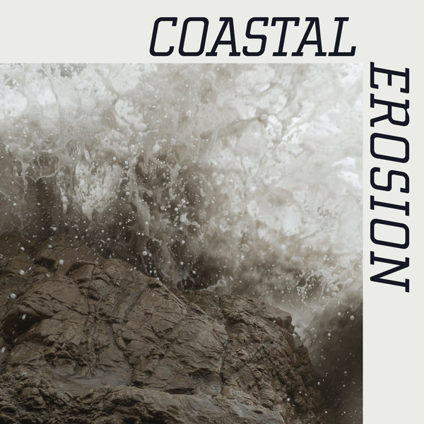 COASTAL EROSION (LP)