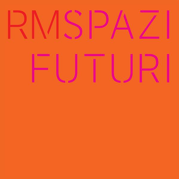 SPAZI FUTURI (LP)