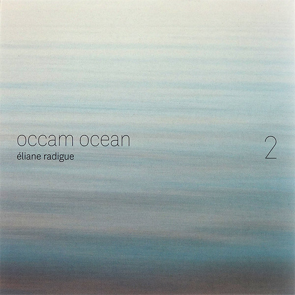 eliane radigue - Occam Ocean Vol. 2