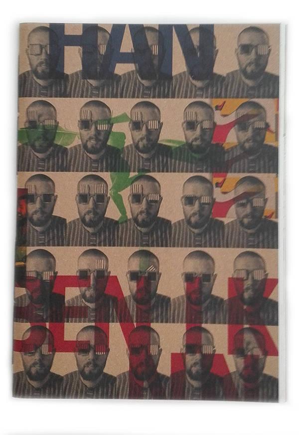 HAN BENNINK (ART BOOK)