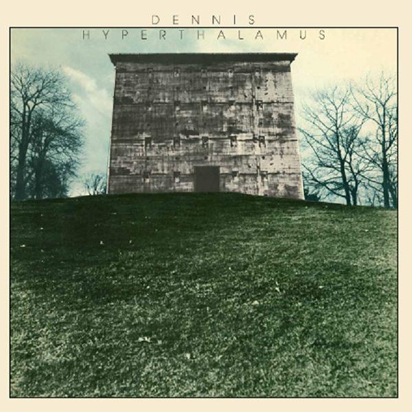 HYPERTHALAMUS (LP)