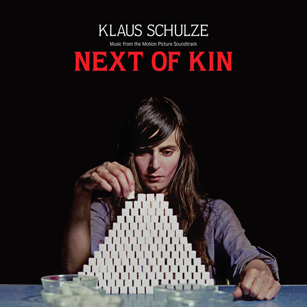 Next Of Kin (LP)