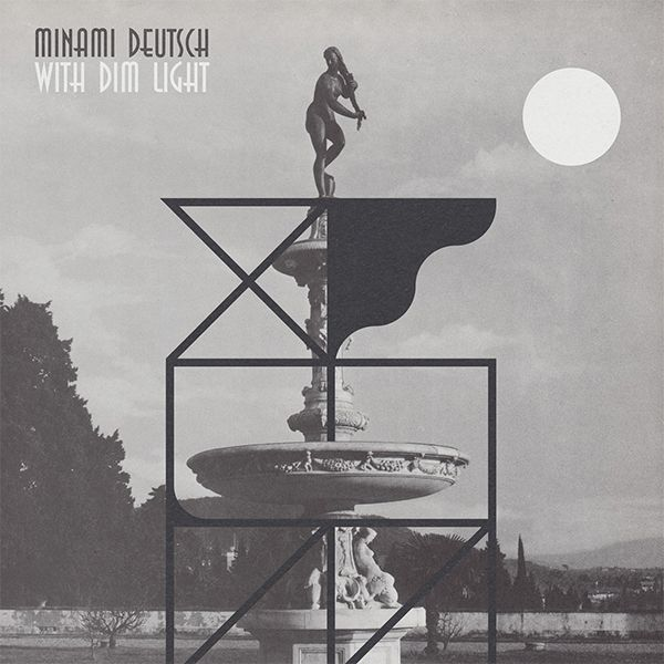 WITH DIM LIGHT (LP)