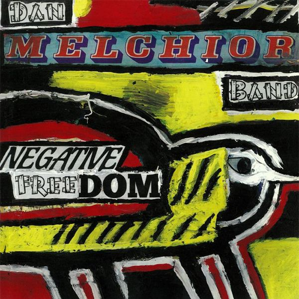 Negative Freedom (LP)