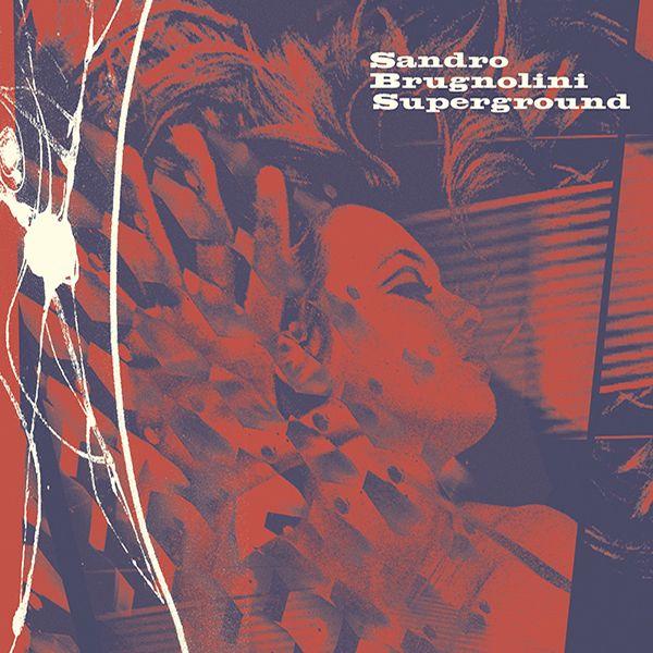 Superground (LP)