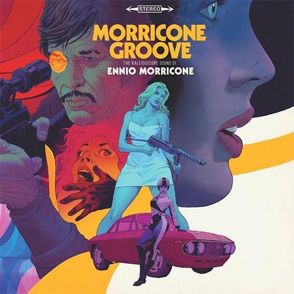 Morricone Groove (2LP)