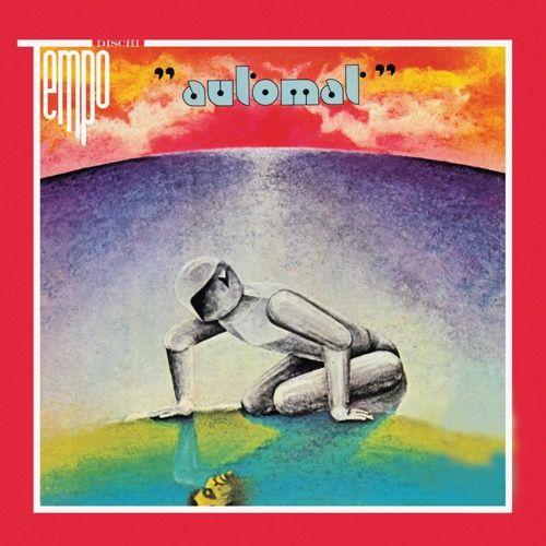 AUTOMAT (LP)