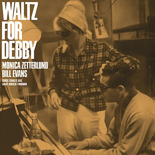WALTZ FOR DEBBY (LP)