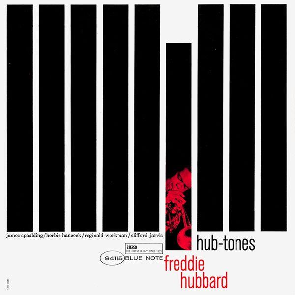 HUB-TONES (LP)