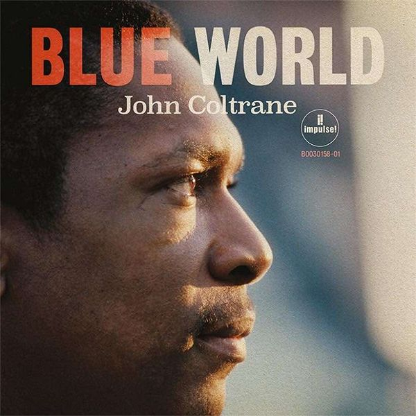 Blue World (LP)