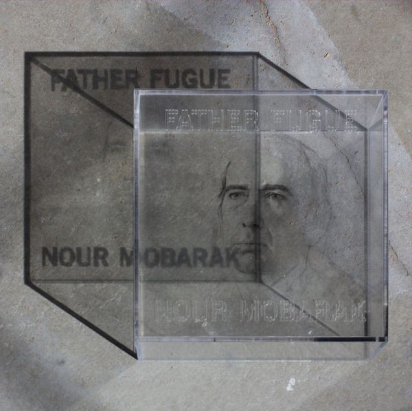 nour mobarak - Father Fugue (LP)