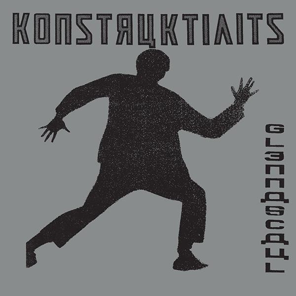 konstruktivists - Glennascaul (2LP)
