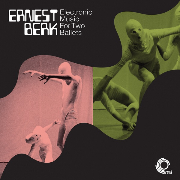 Electronic Music For Two Ballets (LP)