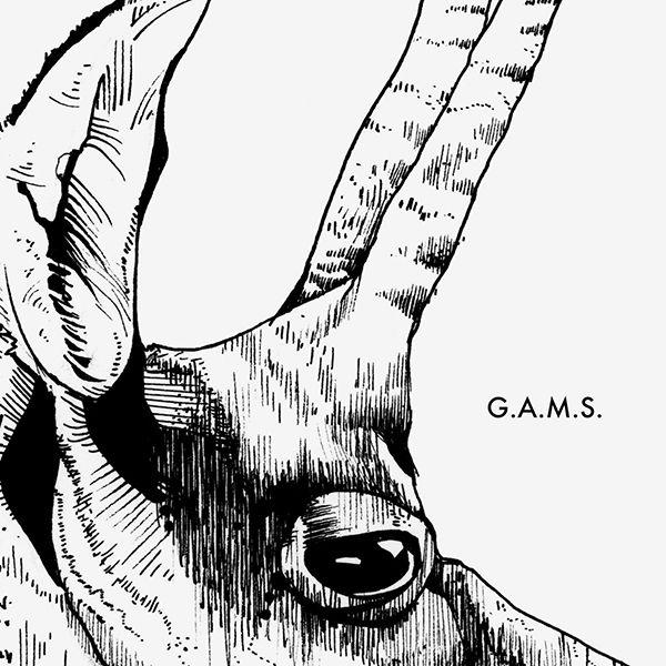 G.A.M.S. (LP)