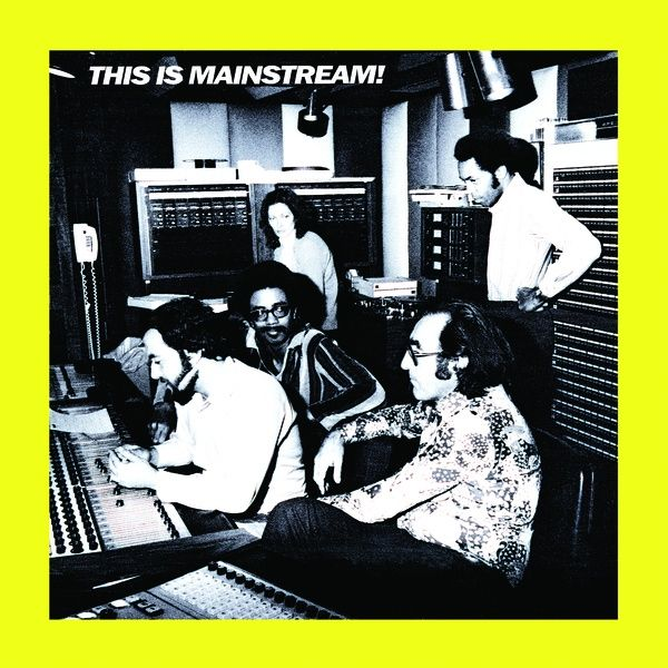 This Is Mainstream! (2LP)