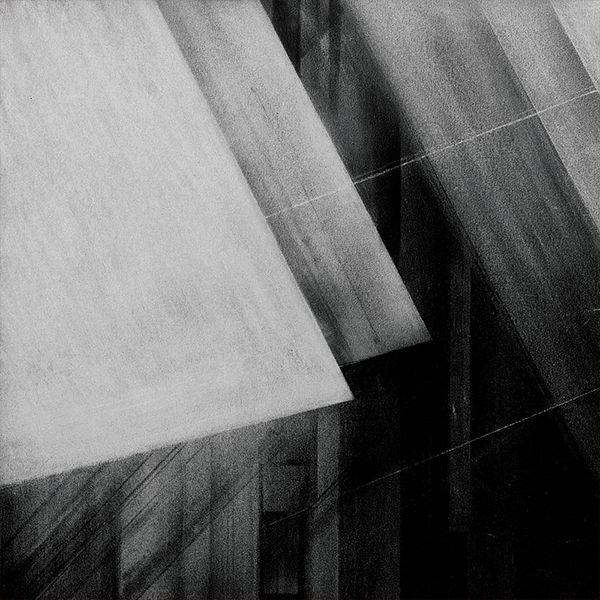 marcus fjellström - Schattenspieler (LP)