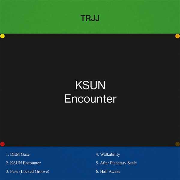 KSUN ENCOUNTER (12