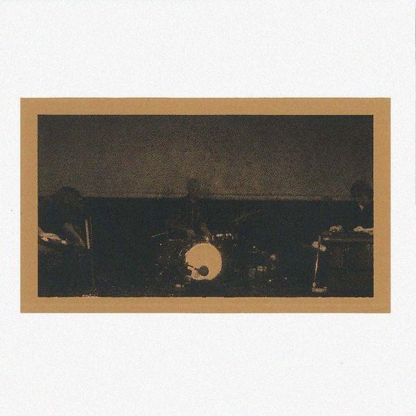Live at Rotunda (LP)