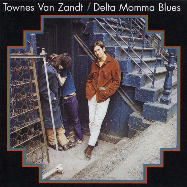 Delta Momma Blues (LP)